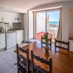 Отель Apartamentos Borda D´Agua в номере фото 2