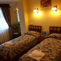 Гостиница Leotel 3* Стандартный номер фото 11