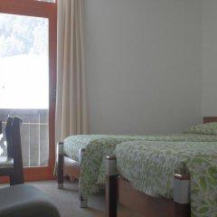 Hotel Davost 3* Стандартный номер фото 4