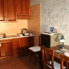 Отель Euro House Inn 4* Апартаменты фото 24