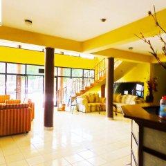 Hotel Las Hamacas интерьер отеля фото 3