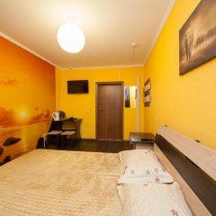 Мини-отель Адель Стандартный номер с различными типами кроватей фото 17