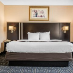 Отель Quality Inn & Suites Mall Of America - Msp Airport 3* Стандартный номер фото 4