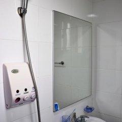 Отель Unni House 2* Стандартный номер с различными типами кроватей (общая ванная комната) фото 6
