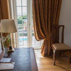 Отель Casa de São Domingos Португалия, Пезу-да-Регуа - отзывы, цены и фото номеров - забронировать отель Casa de São Domingos онлайн комната для гостей