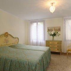 Отель Riva De Biasio Италия, Венеция - отзывы, цены и фото номеров - забронировать отель Riva De Biasio онлайн комната для гостей фото 5