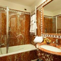 Hotel Marconi 4* Стандартный номер с различными типами кроватей фото 11