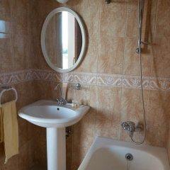 Отель Bella Rosa 3* Стандартный номер с различными типами кроватей фото 4