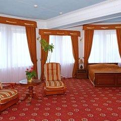 Гостиница Приморская Полулюкс с различными типами кроватей