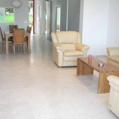 Отель Villa Cel Испания, Кала-эн-Бланес - отзывы, цены и фото номеров - забронировать отель Villa Cel онлайн комната для гостей фото 4