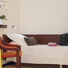 Hotel Gourmet Empordà 4* Стандартный номер разные типы кроватей фото 4