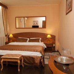 Гостиница Морион 3* Стандартный номер с двуспальной кроватью фото 6