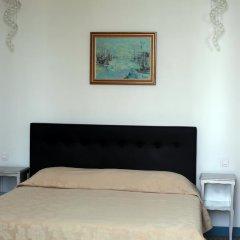 Отель Cresp Франция, Ницца - отзывы, цены и фото номеров - забронировать отель Cresp онлайн комната для гостей фото 3