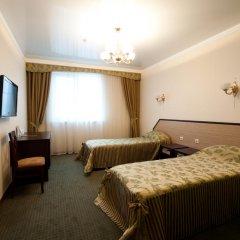 Гостиница Via Sacra 3* Номер Эконом разные типы кроватей фото 20