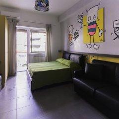 Отель Affittacamere Tiburstation 2 комната для гостей фото 3