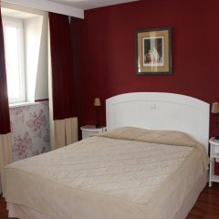 Hotel Orts 3* Стандартный номер с различными типами кроватей фото 12