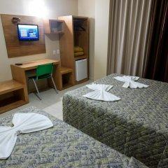 Prisma Plaza Hotel 3* Стандартный номер с различными типами кроватей фото 3