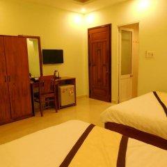 Отель The Sun Homestay Стандартный номер с различными типами кроватей фото 2