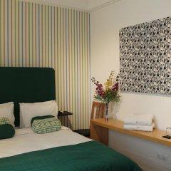 Отель My Rainbow Rooms Gay Men's Guest House 2* Стандартный номер с различными типами кроватей фото 17