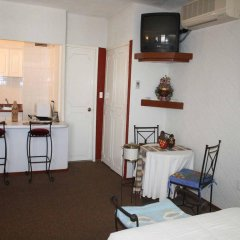 Отель Casa de la Condesa by Extended Stay Mexico 3* Полулюкс с различными типами кроватей фото 7