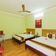 Отель Hoi An Life Homestay 2* Стандартный номер с 2 отдельными кроватями фото 3