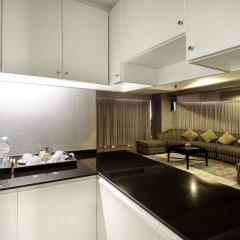 Отель D Varee Jomtien Beach 4* Стандартный номер с различными типами кроватей фото 10