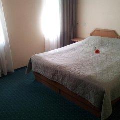 Гостиница Курская 3* Стандартный номер с двуспальной кроватью фото 5