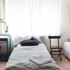 Hostel Rosemary Апартаменты с различными типами кроватей фото 20