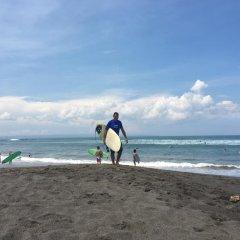 Отель THE HAVEN SUITES Bali Berawa пляж фото 2