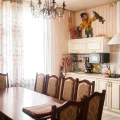 Гостиница Holiday home Emelya в Костроме 1 отзыв об отеле, цены и фото номеров - забронировать гостиницу Holiday home Emelya онлайн Кострома в номере