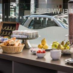 Hotel Vivienne питание фото 2