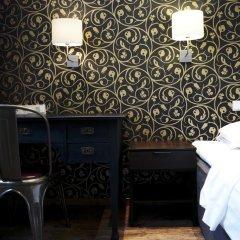 Hotel Finn 2* Стандартный номер с различными типами кроватей фото 7