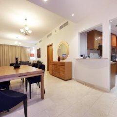 Отель Vacation Bay - Trident Grand Residence в номере фото 2
