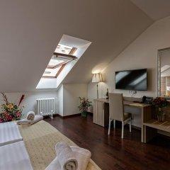 Отель Prague Old Town Residence Номер Делюкс с различными типами кроватей фото 11