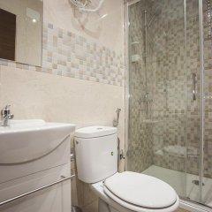 Отель Hostal Rincón De Sol Мадрид ванная фото 2