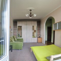 Апартаменты Domumetro на Красноармейской комната для гостей