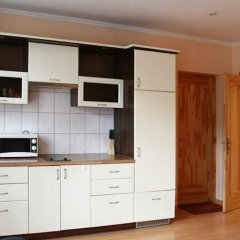 Апартаменты Matisa Apartments в номере