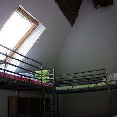 Хостел Кислород O2 Home Кровать в общем номере фото 42