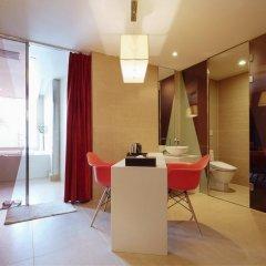 Tria Hotel 3* Номер категории Премиум с различными типами кроватей фото 2