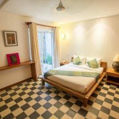 Отель Casa Villa Independence 3* Апартаменты с различными типами кроватей фото 2
