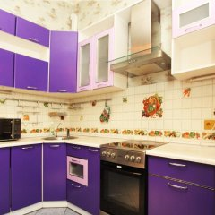 Гостиница ApartLux Маяковская Делюкс 3* Апартаменты с 2 отдельными кроватями фото 17