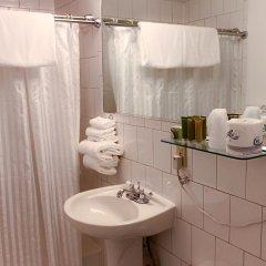 Boston Hotel Buckminster 3* Номер Делюкс с различными типами кроватей