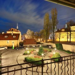 Отель Lindner Hotel Prague Castle Чехия, Прага - 2 отзыва об отеле, цены и фото номеров - забронировать отель Lindner Hotel Prague Castle онлайн фото 4