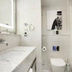 Отель Hilton London Angel Islington 4* Стандартный номер с различными типами кроватей фото 7