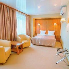 Гостиница Венец 3* Апартаменты разные типы кроватей фото 5