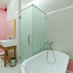 Pimnara Boutique Hotel 3* Улучшенный номер с двуспальной кроватью фото 5