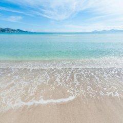 Отель Can Pau - SON Turturell пляж