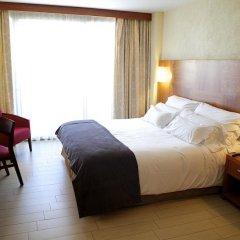 Hotel AR Diamante Beach Spa 4* Стандартный номер с различными типами кроватей фото 4