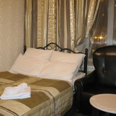 Мини-отель Тверская 5 комната для гостей фото 4
