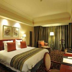 Hengshan Picardie Hotel комната для гостей фото 9
